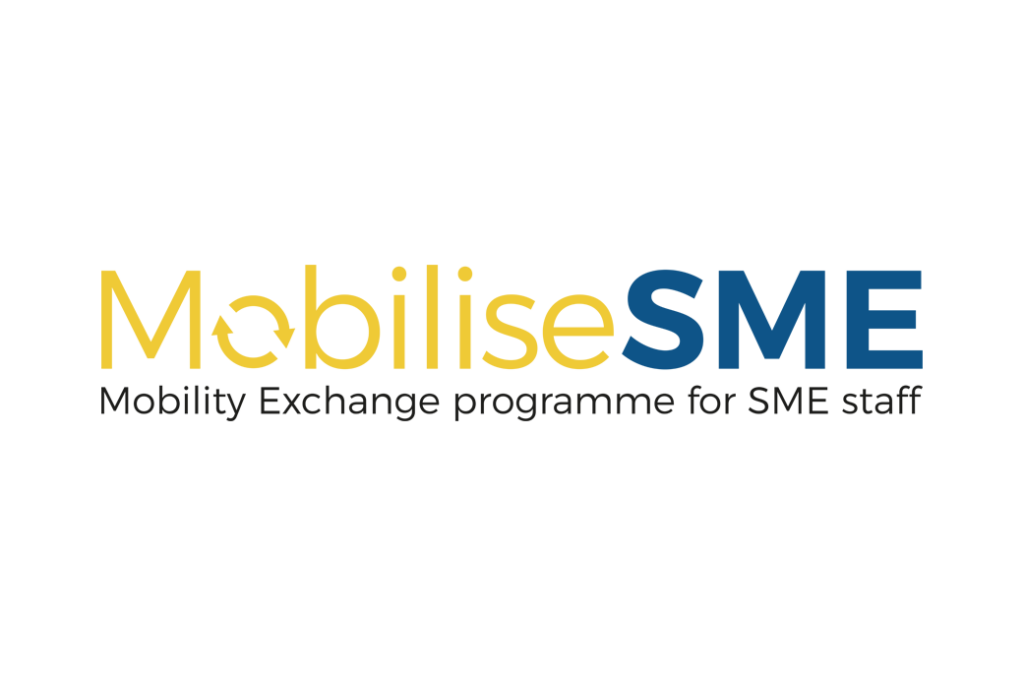 MobiliseSME Mobility Exchange programme for SME staff
