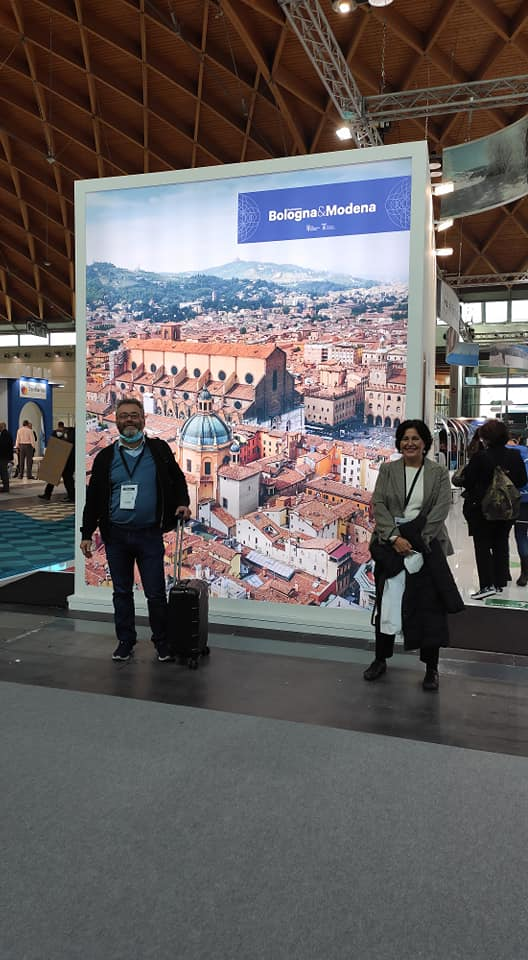 MobilisesSME TTG Travel Experience