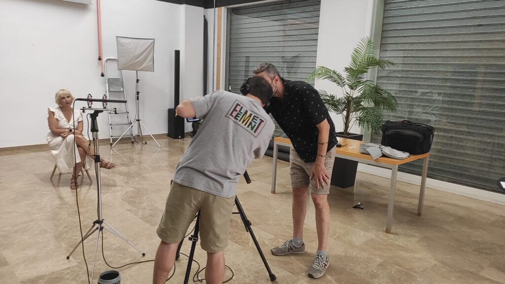 Audiovisual sector MobiliseSME