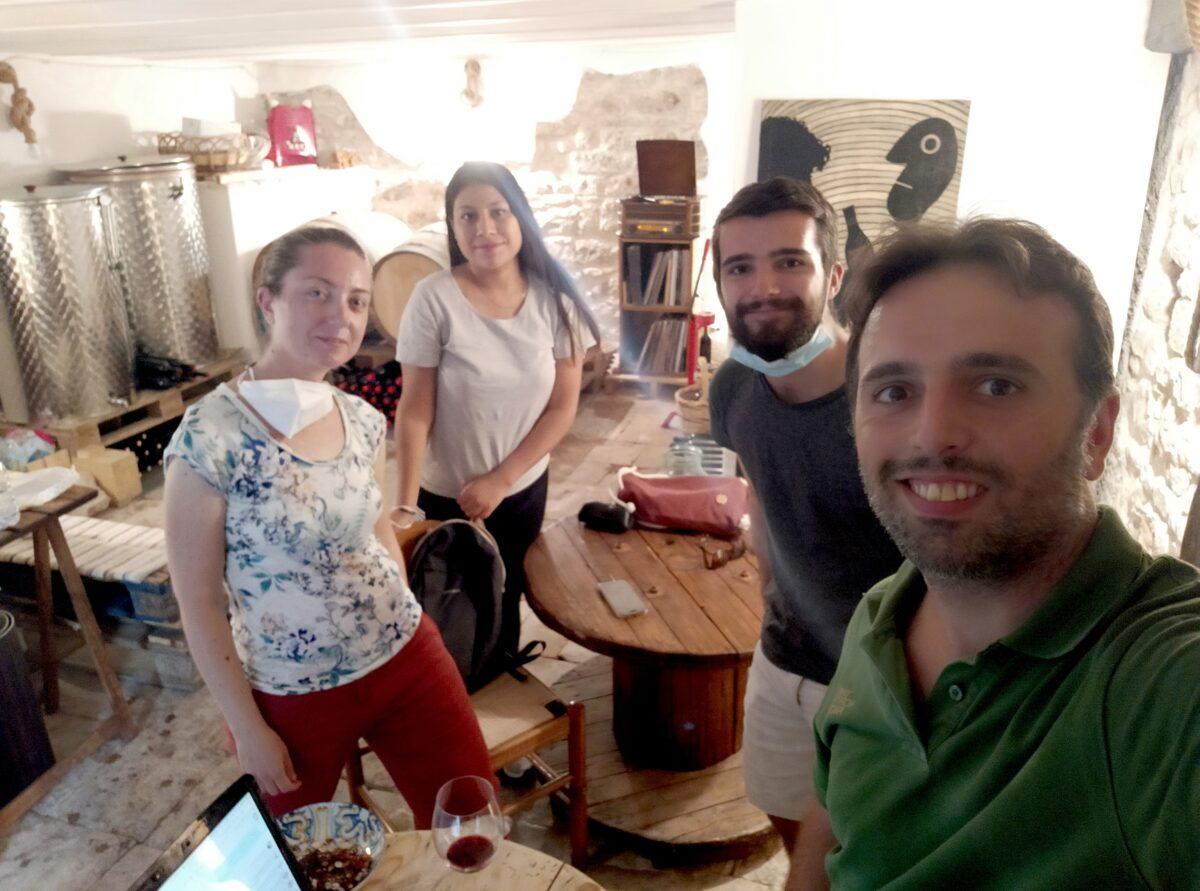 MobiliseSME rural tourism